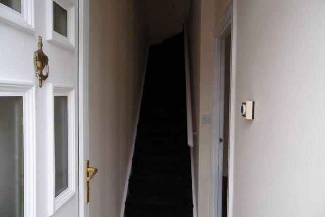 Entrance Hallway of Woodlands Road, Bishop Auckland DL14