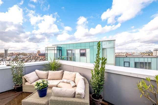 Thumbnail Flat to rent in Lux Apartments, Broomhill Road, Putney, London