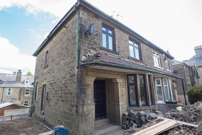Thumbnail Semi-detached house for sale in Birr Road, Bradford