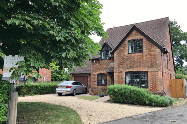 Thumbnail Detached house for sale in Essex Street, Newbury