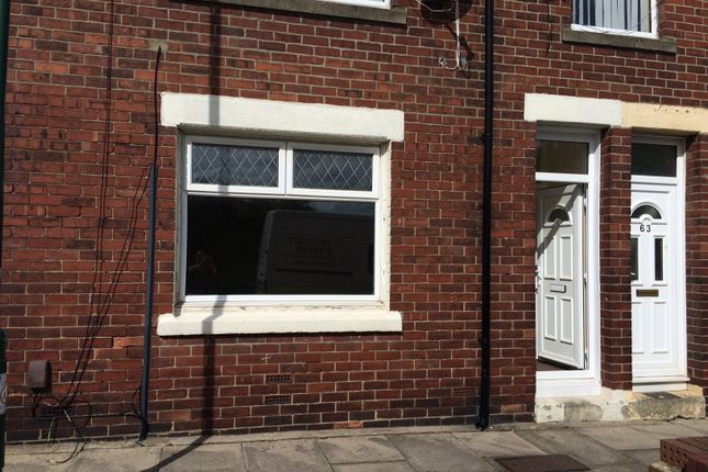 Thumbnail Flat to rent in Redhouse Rd, Hebburn