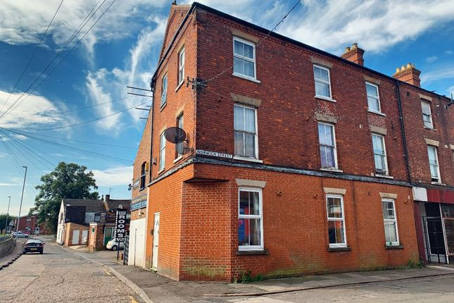 Thumbnail Flat for sale in Orange Grove, Wisbech