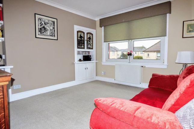 Lounge of Whitehill Crescent, Carluke ML8