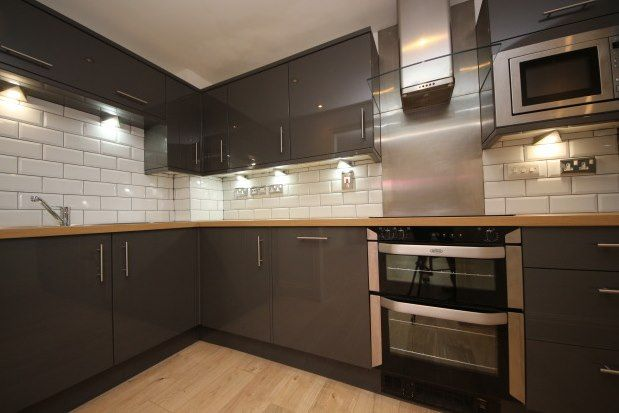 Thumbnail 2 bed flat to rent in Bramber House, Kingston Upon Thames