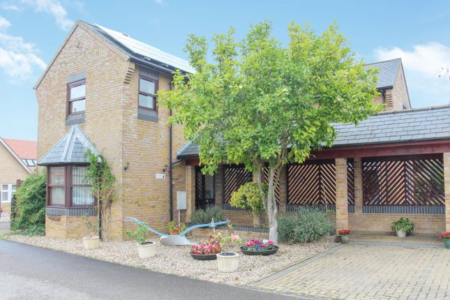 4 bed detached house for sale in Crown Gardens, Little