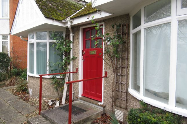 Thumbnail Bungalow to rent in Elmhurst Lane, Street