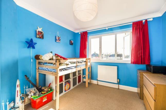 Bedroom 2 of Prices Lane, Reigate, Surrey RH2