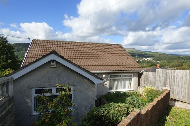 Thumbnail Detached house for sale in Mount Pleasant, Tonna, Neath .