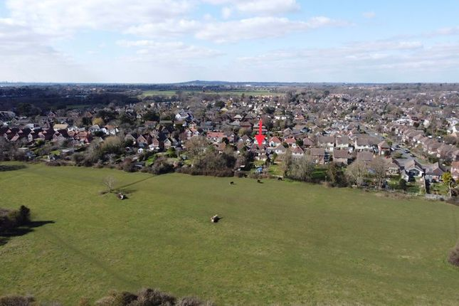 Thumbnail Detached house for sale in Westbourne Avenue, Emsworth