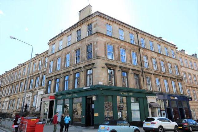 Thumbnail Flat to rent in Kelvingrove Street, Glasgow