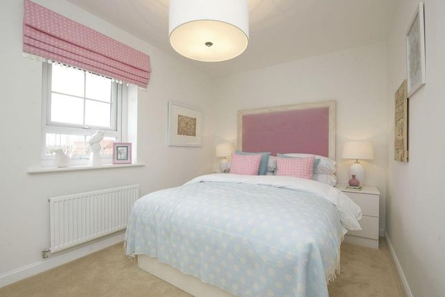 "Bedroom 2 of ""Kenley"" at St. Georges Way, Newport PO30"