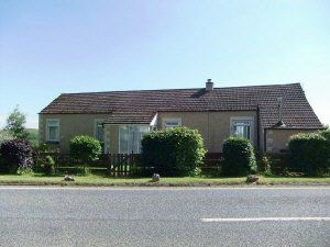 Thumbnail Bungalow to rent in Upper Steelend, Dunfermline