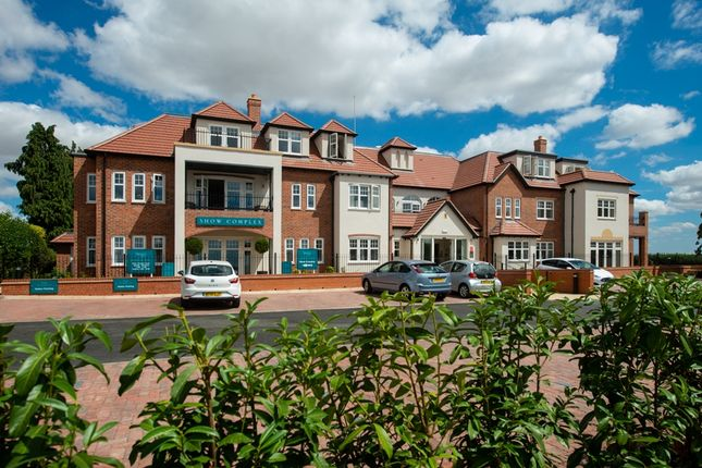 Thumbnail Property for sale in Banbury Road, Stratford-Upon-Avon