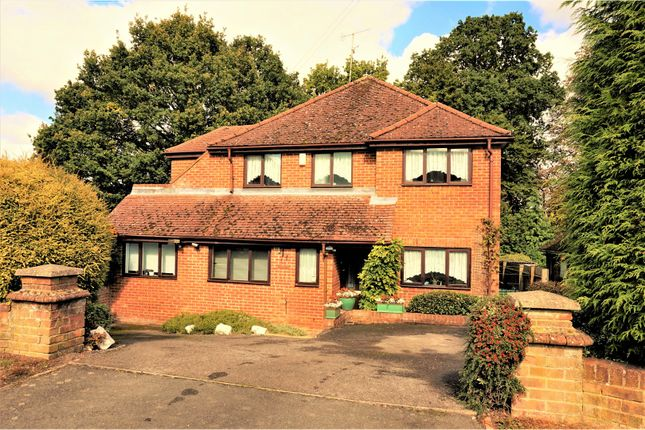 Thumbnail Detached house for sale in 50 Beaumont Way, High Wycombe
