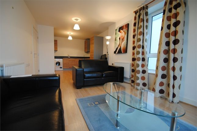 Thumbnail Flat to rent in Norman Road, Greenwich, London