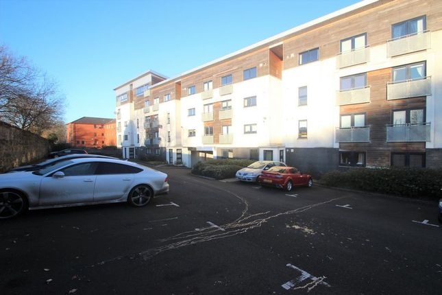 Thumbnail Flat to rent in Springburn Road, Springburn, Glasgow