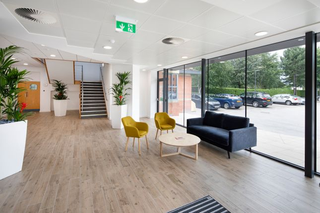 Thumbnail Office to let in Caledonia House, Lawnswood Business Park, Leeds