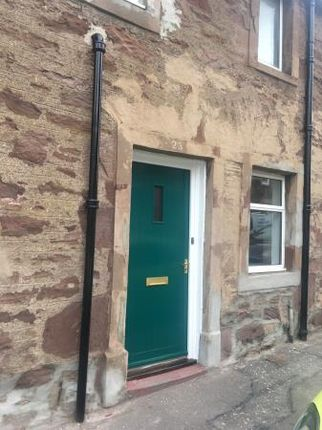 Thumbnail Flat to rent in 23 Milnab Street, Crieff