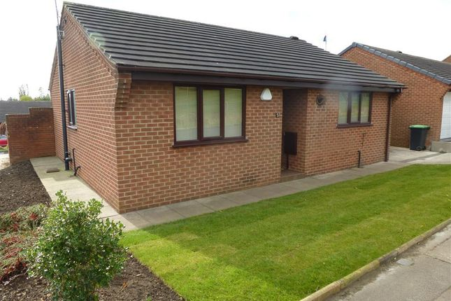 Thumbnail Bungalow to rent in Green Farm Road, Selston, Nottingham