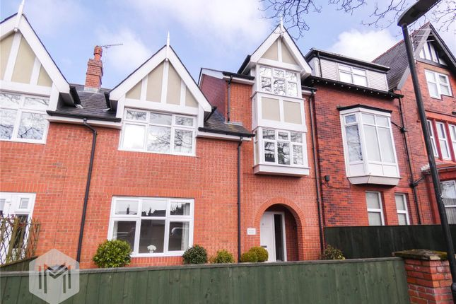 Thumbnail Terraced house for sale in Upper Westby Street, Lytham St. Annes