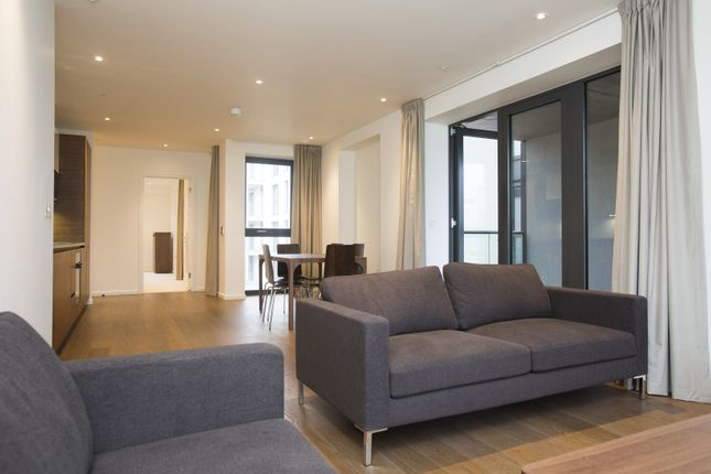 Thumbnail Flat to rent in Prize Walk, Olympic Park, London