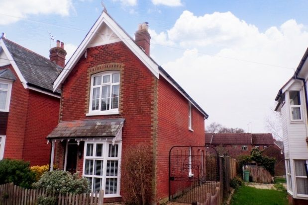 Thumbnail Property to rent in Empress Road, Lyndhurst