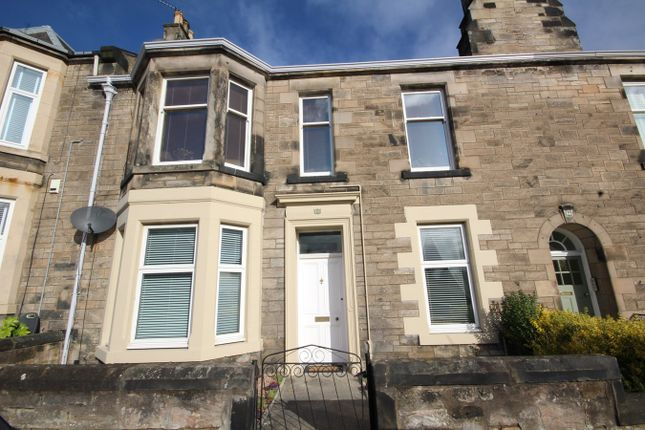 Thumbnail Flat for sale in Meldrum Road, Kirkcaldy, Fife