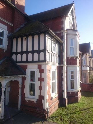 Thumbnail Detached house to rent in Cowley Road, Oxford