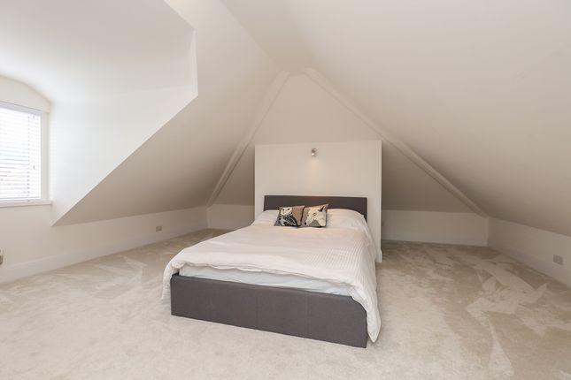 Bedroom 4 of Bushey Wood Road, Dore, Sheffield S17