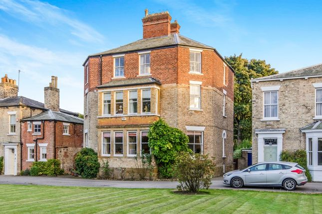 Thumbnail Detached house for sale in Norfolk Street, Beverley