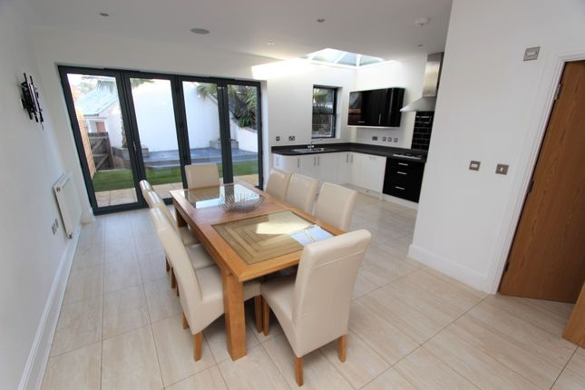 Thumbnail Semi-detached house for sale in Daddyhole Road, Torquay