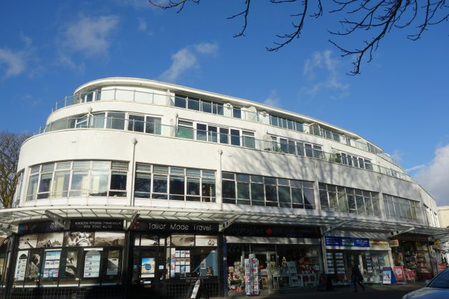 1 bed flat to rent in Llofft Washington, Stanwell Road, Penarth CF64