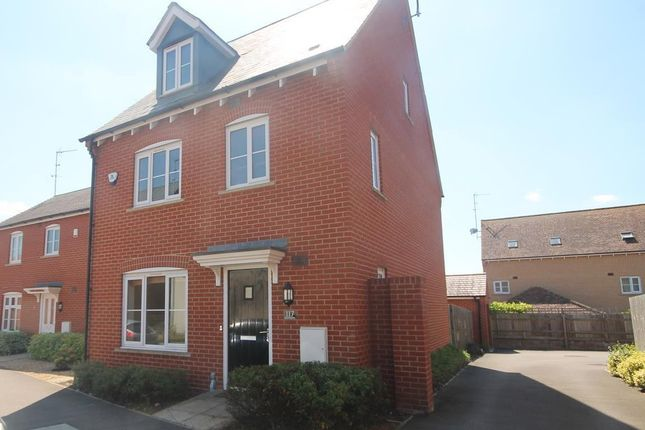 4 bed detached house to rent in Prince Rupert Drive, Aylesbury