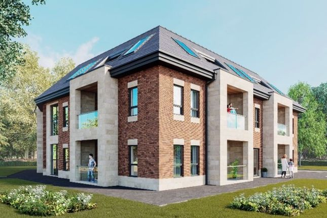 Thumbnail Flat for sale in Park View, Allerton Road, Liverpool