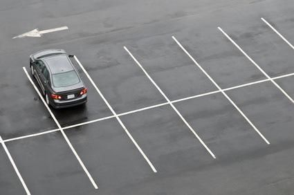 Image result for car parking lot images