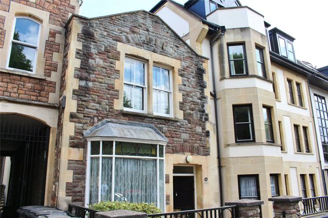 Thumbnail Terraced house to rent in Whatley Court, 27-29 Whatley Road, Bristol, Somerset
