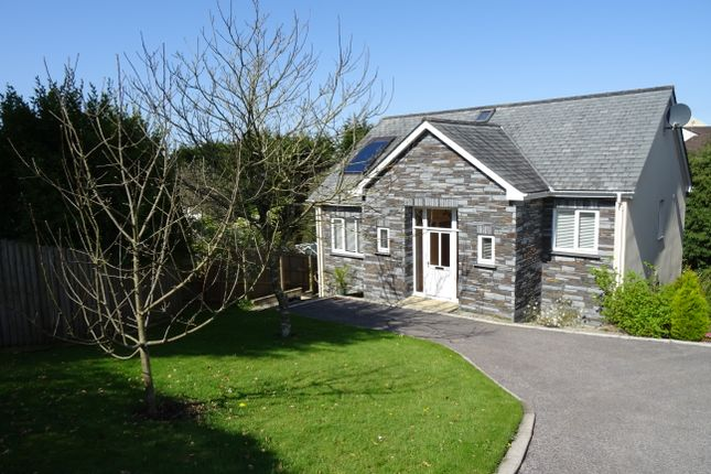 Thumbnail Detached house for sale in Hatt, Saltash