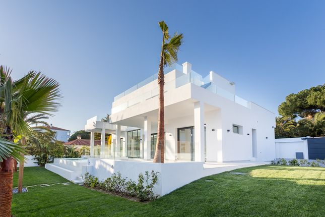 Villa for sale in Elviria, Costa Del Sol, Spain