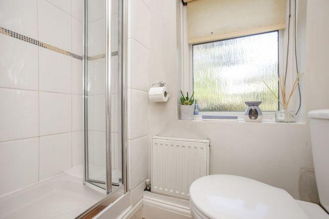 Shower Room of Croham Mount, Sanderstead, South Croydon CR2