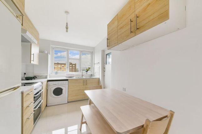 2 bed flat to rent in Wenlock Street, London N1