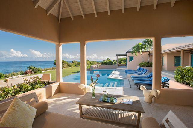 Thumbnail Villa for sale in Villa Azura, East Coast, Long Bay, Antigua And Barbuda