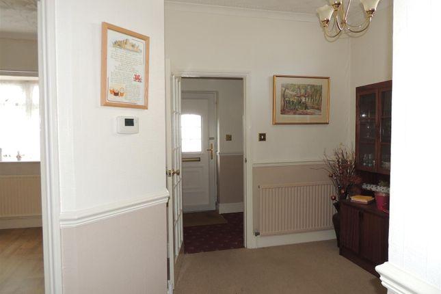 Entrance Hall of Martins Road, Hanham, Bristol BS15