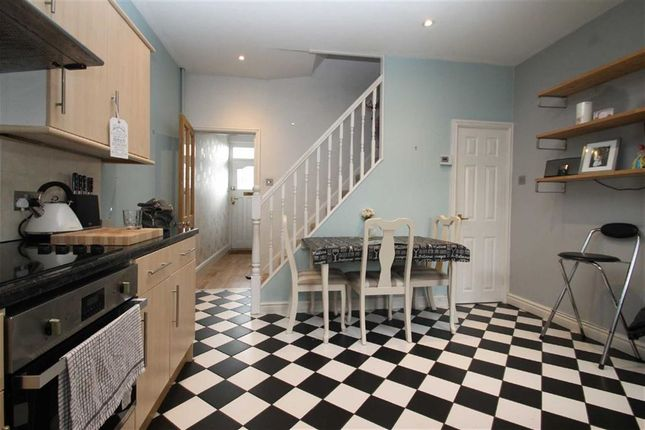 Thumbnail Terraced house for sale in Albert Place, Starbeck, Harrogate, North Yorkshire
