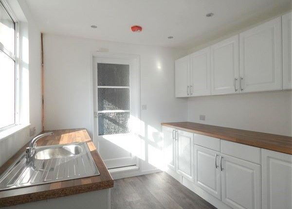 Thumbnail Terraced house for sale in Newall Street, Abertillery