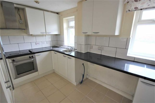 Thumbnail Terraced house for sale in Fritillary Court, York Road Area, Swindon Town Centre