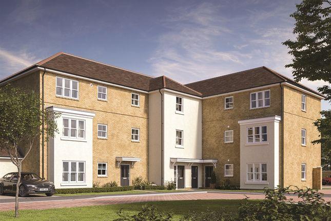 """Thumbnail Triplex for sale in """"Oak House"""" at Aldermans Drive, Peterborough"""