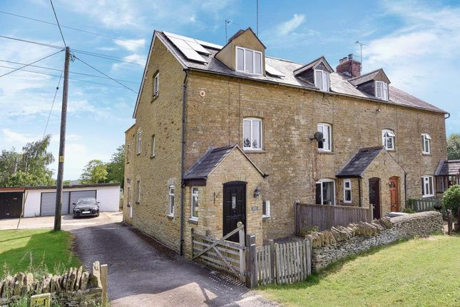 3 bed end terrace house for sale in Chipping Norton, Oxfordshire