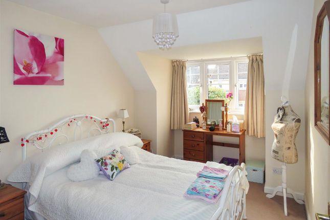 Bed 2 of Sumerling Way, Bluntisham, Huntingdon PE28