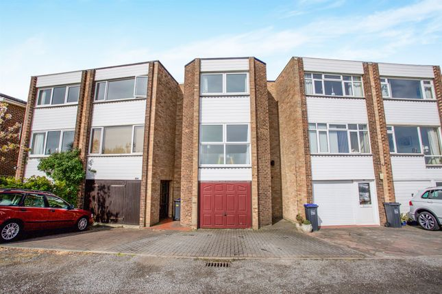 Thumbnail Terraced house for sale in Harbour Way, Shoreham-By-Sea