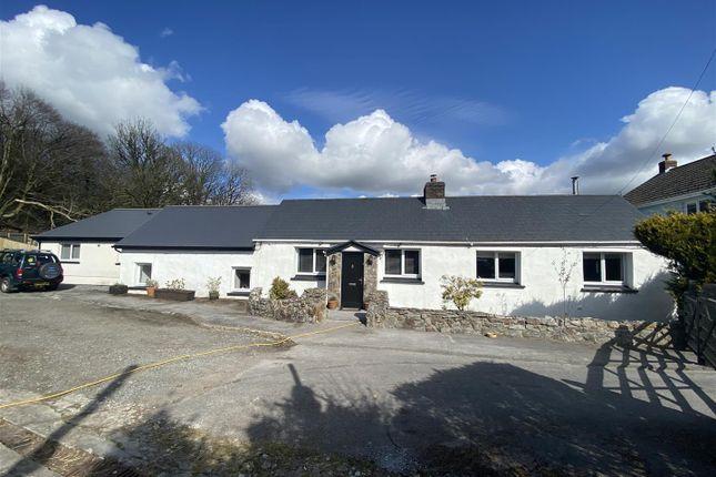 Thumbnail Farm for sale in Mynyddcerrig, Llanelli